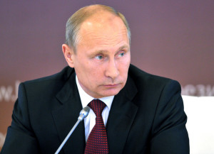 President Putin continues his working visit to Far Eastern Federal District