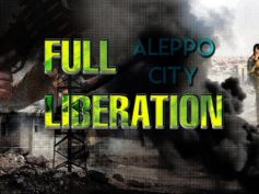 Syrian War Report – November 30, 2016: Govt Forces Are Close to Full Liberation of Aleppo City