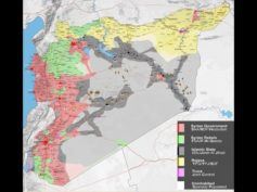Syrian War Update – Christmas Special (December 25, 2016): Strategic Review of Situation in Syria.
