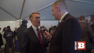 Exclusive – Sen. Lankford: Trump Administration Represents 'Opportunity to Press Forward on Life'