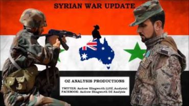 Syrian War Update – Palmyra Front (January 28, 2017): Pro-Government Forces Creeping Forward.