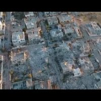 Syrian Ghost Towns | February 2017 | al-Layramoun district of Aleppo