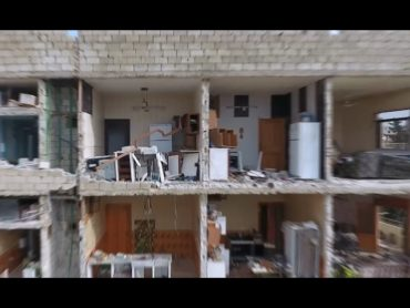 Syrian Ghost Towns | February 2017 | Kafr Hamra, Aleppo province