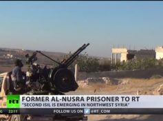 'Second ISIS' made up of defeated rebels is emerging in Syria – former Al-Nusra prisoner to RT