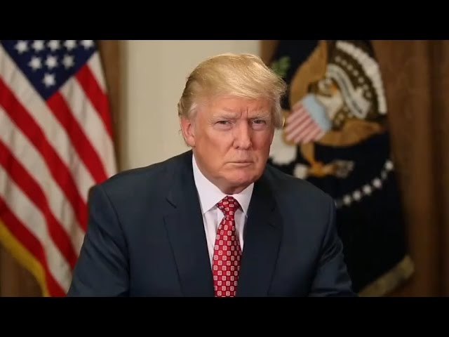 President Trump Announces 45,000 New Jobs Created by Exxon Mobil 3/6/17
