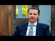 Intervista di France Press al presidente Assad sulle armi chimiche