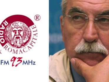 "Giulietto Chiesa  ""False Flag Gas"""