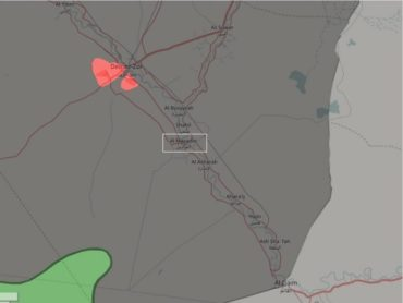 Two dozen people killed in ISIS-controlled Deir Ezzor province due to explosion