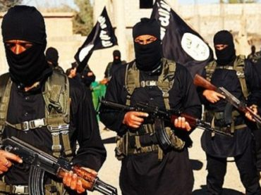 Islamic State in Asia: Saudi-Funding and Naive Policymakers Endanger Region