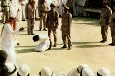 The US Wraps Saudi Arabia — And Its Human Rights Atrocities — In Its Cloak Of Exceptionalism