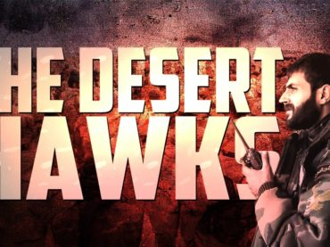 The Desert Hawks Brigade: Armed Fire Brigade In Action Across Syria
