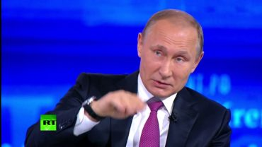 I always turn off my lights – Putin about old habits from childhood