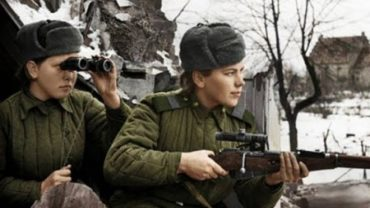 Russia Marks Start of Great Patriotic War (WWII) on 22th June