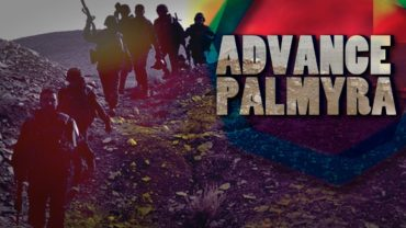 Syrian War Report – June 23, 2017: Army Regaining More Ground Near Palmyra