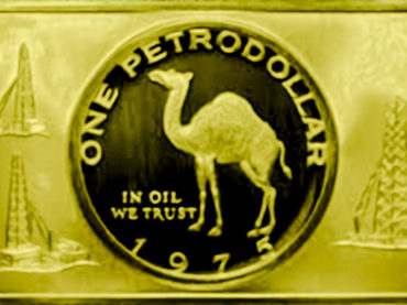 Russia and China Declare All Out War on US Petrodollar — Prepare for Exclusive Trade in Gold