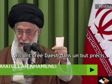 Khamenei : Washington sera «derechef battu et vaincu par la nation iranienne révolutionnaire»