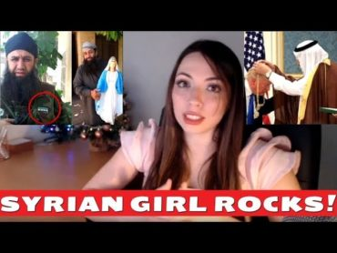 RI EXCLUSIVE: SYRIANGIRL Reveals Full Truth About The Video Trump Retweeted from Britain First