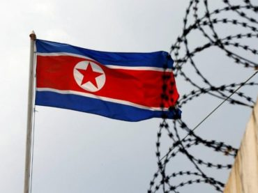 DPRK and the Issue of Japan's Security