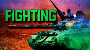 Syrian War Report – December 22, 2017: Tensions Between Syrian Army And SDF Grow In Deir Ezzor