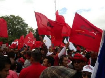 From One Coup to Another: Honduras Under Siege