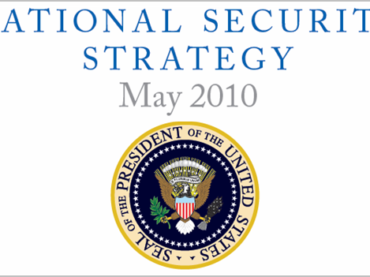 Il National Security Strategy di Trump , di Thierry Meyssan