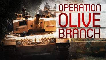Syrian War Report – January 22, 2018: Abu al-Duhur Liberation, Operation Olive Branch