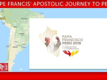 Papa Francesco – Viaggio Apostolico in Perù – Santa Messa 2018-01-20