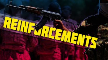 Syrian War Report – January 30, 2018: SDF Sends Reinforcements To Afrin