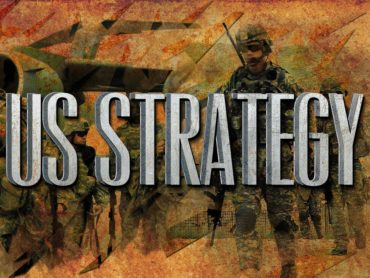 Syrian War Report – January 18, 2018: US Forces Remain In Syria To Remove Assad From Power