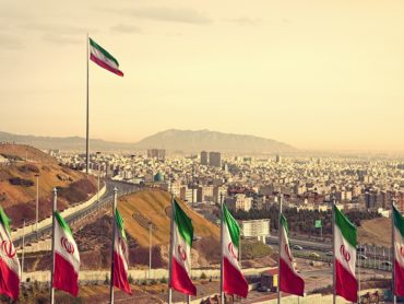 Iran in 2018, by Paul Craig Roberts
