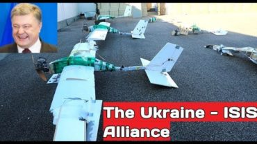 BREAKING: Russia Offers New Details About Mass Drone Attack, Now Implies CIA & Ukrainian Connection
