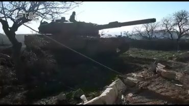 Battles for Syria | January 31st 2018 | Updates from the Afrin Canton