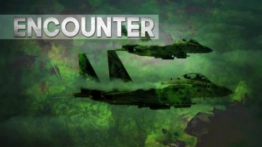 Syrian War Report – February 12, 2018: New Round Of Syrian-Israeli Escalation, F-16I Shootdown