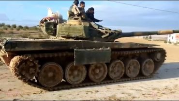 Updates from the Hama – Idlib Front | January 31st 2018