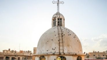 PTV News Speciale 16.04.18 – Le chiese cristiane in Siria condannano l'aggressione occidentale