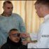Russian Medical Team Provide Healthcare Services in Homs Countryside