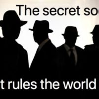 The Secret Society That Rules The World
