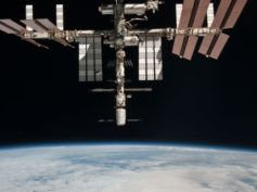 ISS Weekly Status Report – 25.2018