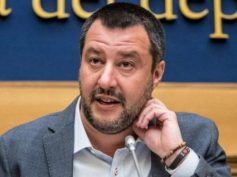 Strategic Culture : Salvini prepara la strategia per difendere gli interessi italiani in sede UE