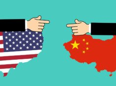 The United States and China: Some Reflections on the Recent Past and Likely Future