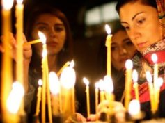 #SYRIA UNDER THE SIEGE: war, economic embargo and destruction of the Christian presence