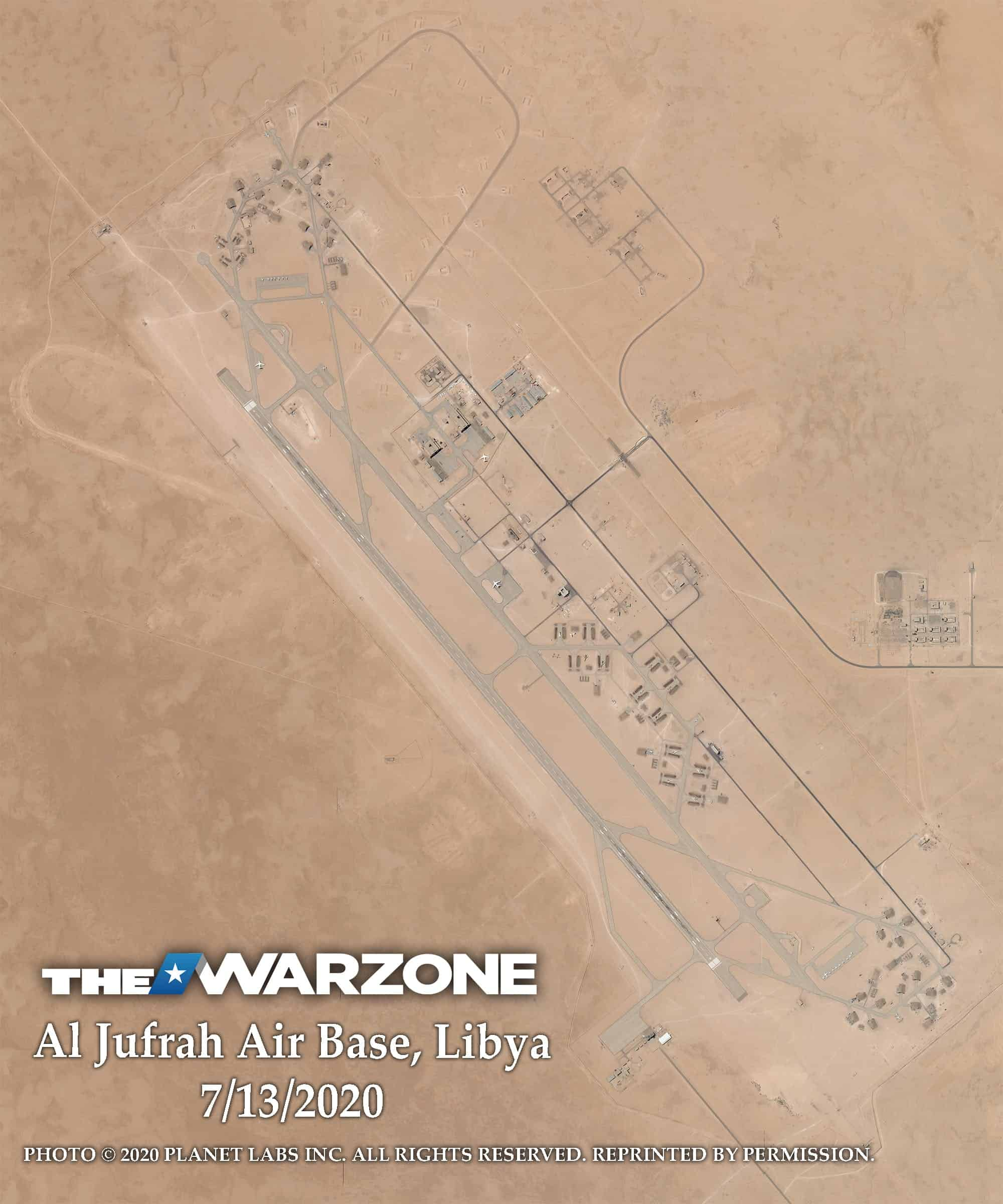 FOTO:https://gifyu.com/image/Q1qDhttps://www.thedrive.com/the-war-zone/34888/two-su-24-combat-jets-seen-in-satellite-image-of-libyan-air-base-as-air-war-intensifies