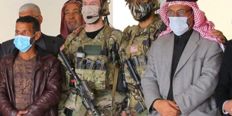 Era Biden - Nel 'nuovo mondo meraviglioso' gli USA aumentano l'asset in Siria e addestrano le milizie jihadiste 1