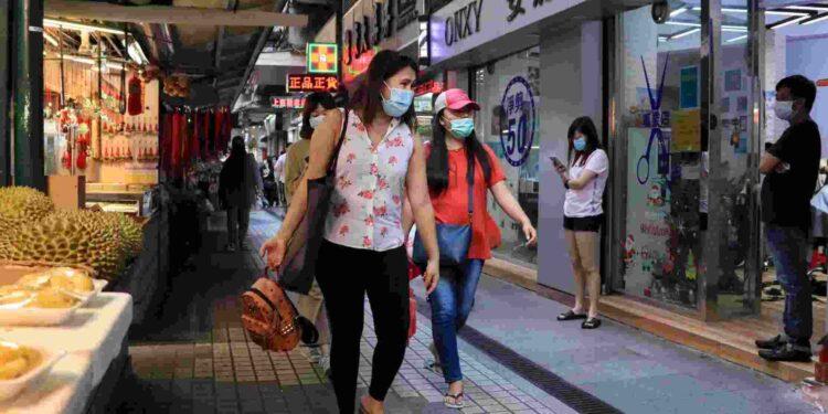 Cina: scarsità di energia per metà delle province, per noi sarà peggio 1
