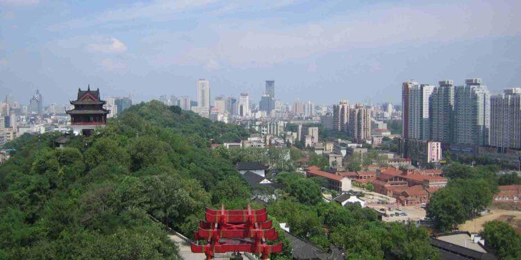 foto wikipedia - wuhan