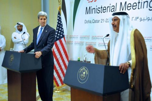 Nuovo formato per la pace in Siria composto da Russia, Turchia e Qatar. Ma non sostituisce Astana 2