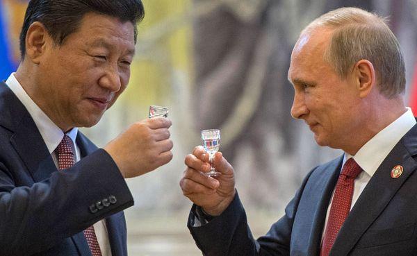 La Cina si oppone alle sanzioni degli USA contro la Russia e promette sostegno 1