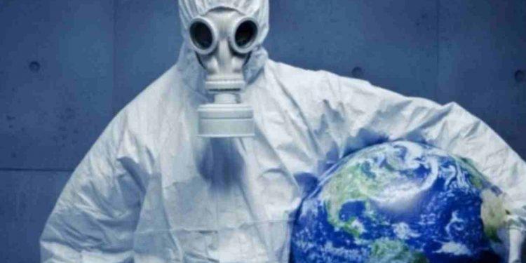 Il complesso industriale per la ricerca di virus pandemici è un insieme interconnesso di società e altre istituzioni che si alimentano e si sostengono a vicenda 1