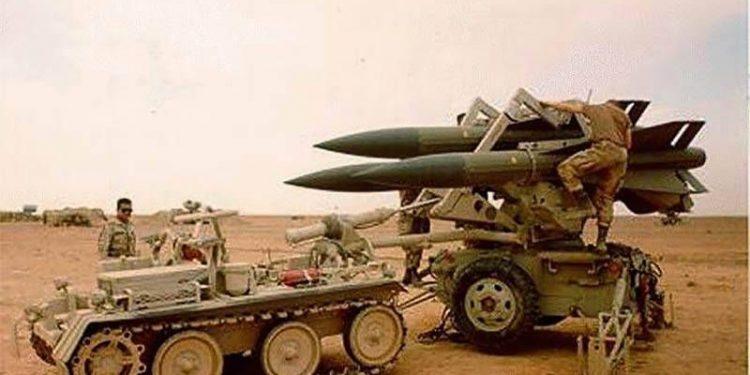 Siria - La Russia colpirà i sistemi missilistici antiaerei turchi se costituiranno una minaccia 1