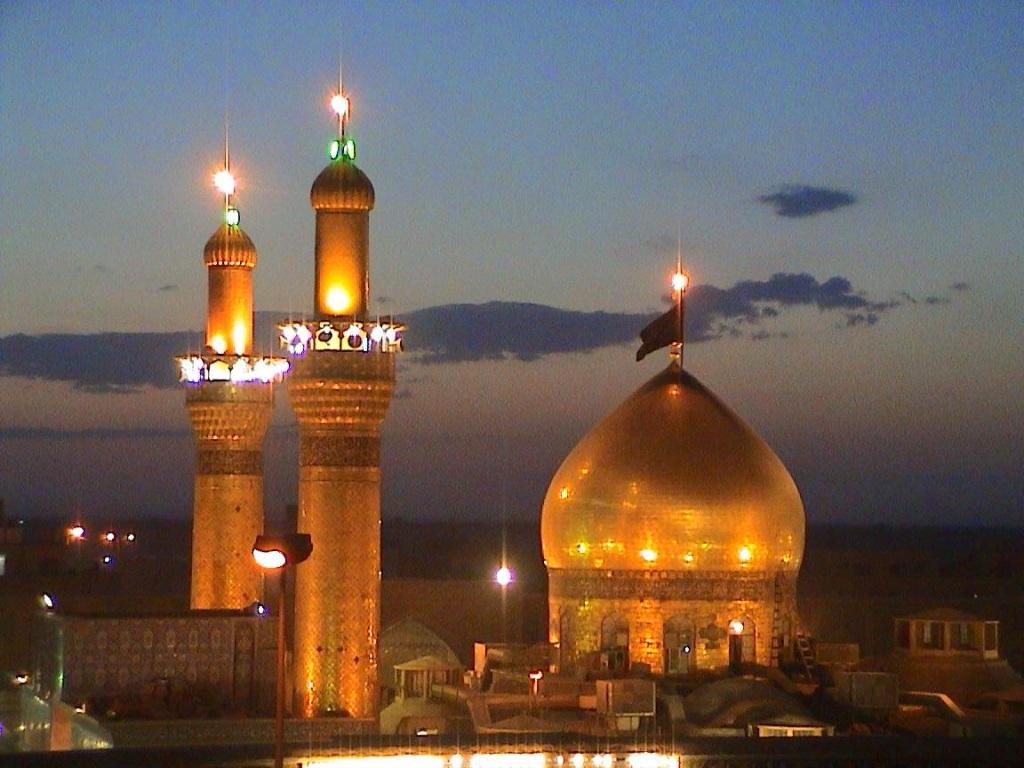 Il pellegrinaggio islamico sciita dell'Arbaʽeen 5
